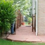 longmont flagstone install